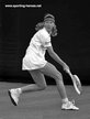 Natasha ZVEREVA - Belarus - French Open 1988 (Runner-Up)