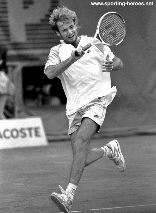 french open 1990