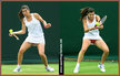 Sorana CIRSTEA - Romania - French Open 2009 (Quarter-Finalist)