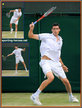 Victor HANESCU - Romania - French Open 2009 (Last 16)