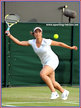 Aravane REZAI - France - French Open 2009 (Last 16)