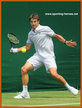 Tommy ROBREDO - Spain - French Open 2009 (Quarter-Finalist)