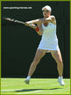 Samantha STOSUR - Australia - French Open 2009 (Semi-Finalist)