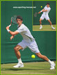 Thomaz BELLUCCI - Brazil - French Open 2010 (Last 16)