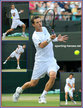 Paul-Henri MATHIEU - France - Wimbledon 2010 (Last 16)