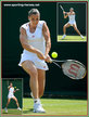 Flavia PENNETTA - Italy - French Open 2010 (Last 16)