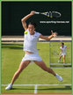 Francesca SCHIAVONE - Italy - French Open 2010 (Winner)