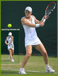 Samantha STOSUR - Australia - French Open 2010 (Runner-Up)