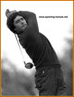 Seve BALLESTEROS - Spain - Biography of his career.