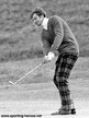 Brian BARNES - Scotland - Brief biography of his golfing career.