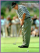 Notah BEGAY - U.S.A. - 1999-2000. US Tour Wins