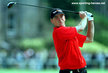 Thomas BJORN - Denmark - 2000. The Open (2nd). US PGA (3rd)