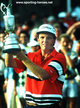 Mark CALCAVECCHIA - U.S.A. - 1989 Open (Winner)