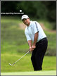 Michael CAMPBELL - New Zealand - 2005 US Open (Winner)