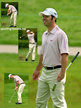 Paul CASEY - England - 2005 TCL Classic (Winner)