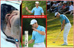 Paul CASEY - England - 2009: Tour wins European P.G.A. & Abu Dhabi.