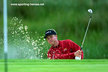 Darren CLARKE - Northern Ireland - 2001. Smurfit European Open (Winner). Open (3rd=)