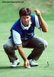 Fred COUPLES - U.S.A. - 1990-91. More near misses at the Majors