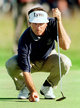 Fred COUPLES - U.S.A. - 1993-97. Sixth on the 1996 Money List