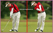 Luke DONALD - England - 2007 US Masters (10th=)