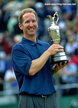 David DUVAL - U.S.A. - 2001 Open (Winner)