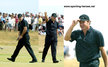 Nick FALDO - England - 2003 Open (8th=)