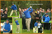 Gonzalo FDEZ-CASTANO - Spain - 2008 Quinn Insurance British Masters (Winner)