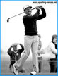 Vicente FERNANDEZ - Argentina - 1976 Open (10th=)