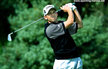 Sergio GARCIA - Spain - 2002. US Masters (8th). US Open (4th). Open (8th=)