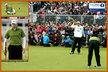 Sergio GARCIA - Spain - 2007 Open (2nd)