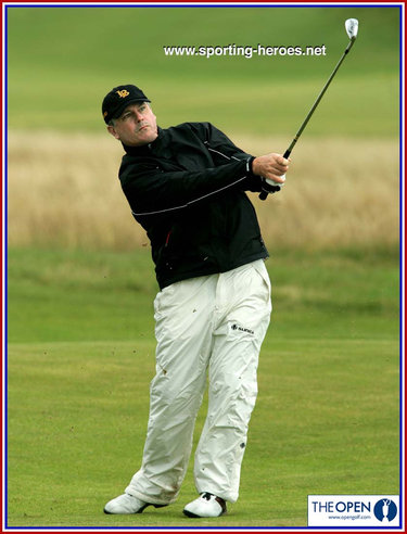 Paul Goydos - U.S.A. - 2007 Sony Open in Hawaii (Winner)