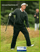 Richard GREEN - Australia - 2007. BA-CA Golf Open (Winner). Open (4th=)