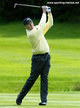 Soren HANSEN - Denmark - 2002. The Open (8th=). Irish Open (Winner)