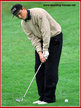 David HOWELL - England - 1999 Dubai Desert Classic (Winner)