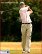 S.K. HO - South Korea - 2006 Open (11th=)