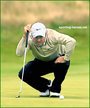 Trevor IMMELMAN - South Africa - 2008 US Masters (Winner)