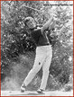 Tony JACKLIN - England - Biography of his golfing career.