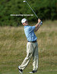 Zach JOHNSON - U.S.A. - 2004 BellSouth Classic (Winner)