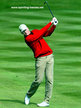 Robert KARLSSON - Sweden - 2002 Omega European Masters (Winner)