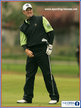 Jerry KELLY - U.S.A. - 2007. US Masters (5th=). US Open (7th=)