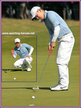 Anthony KIM - U.S.A. - 2008. Wachovia Champs (Winner). AT & T National (Winner)