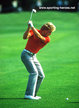 Bernhard LANGER - West Germany - 1985 US Masters (1st)