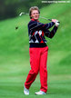 Bernhard LANGER - Germany - 1990-92. Third then second in successive Order of Merits