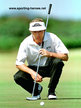 Bernhard LANGER - Germany - The Open 2000 (11th=)