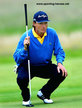 Bernhard LANGER - Germany - 2002 Volvo Masters Andalucia (Joint Winner)