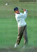 Justin LEONARD - U.S.A. - 1994-96. Close to first major at 1996 PGA