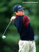 Justin LEONARD - U.S.A. - 1998 onwards. Play-Off disappointment at 1999 Open