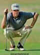 Davis LOVE - U.S.A. - 1997. First major title at 1997 PGA