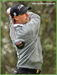 Mikael LUNDBERG - Sweden - 2008 Inteco Russian Open Golf Champion.