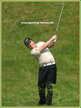 Damien McGRANE - Ireland - 2008 Volvo China Open (Winner)